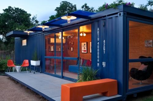 怎么提高集装箱宿舍的舒适度?