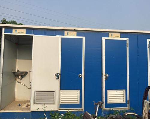 珠海集装箱卫生间
